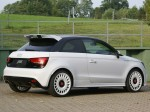 ABT Sportsline audi a1 quattro 2012 Photo 01