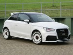 ABT Sportsline audi a1 quattro 2012 Photo 03