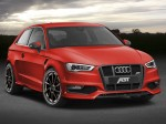 ABT Sportsline audi a3 as3 2013 Photo 02
