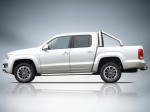 ABT Sportsline volkswagen amarok double cab 2012 Photo 01