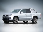 ABT Sportsline volkswagen amarok double cab 2012 Photo 02