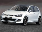 ABT Sportsline volkswagen golf 2013 Photo 01
