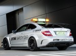 AMG c63 black series coupe dtm safety car 2012 Photo 04