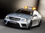 AMG c63 black series coupe dtm safety car 2012 Photo 05