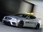 AMG c63 black series coupe dtm safety car 2012 Photo 07