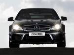AMG mercedes c-klasse c63 black series coupe uk c204 2012 Photo 24