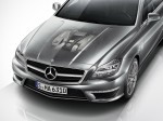 AMG mercedes cls63 2013 Photo 02