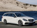 AMG mercedes e 63 estate s212 2013 Photo 02