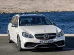 AMG mercedes e 63 estate s212 2013 Photo 03