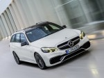 AMG mercedes e 63 estate s212 2013 Photo 04