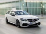 AMG mercedes e 63 estate s212 2013 Photo 05