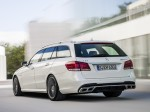 AMG mercedes e 63 estate s212 2013 Photo 08