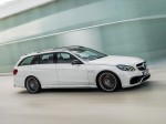 AMG mercedes e 63 estate s212 2013 Photo 09