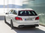 AMG mercedes e 63 estate s212 2013 Photo 10
