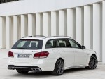 AMG mercedes e 63 estate s212 2013 Photo 12