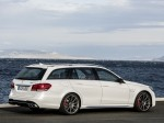 AMG mercedes e 63 estate s212 2013 Photo 14