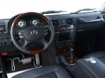 AMG mercedes g55 kompressor mastermind w463 2012 Photo 01
