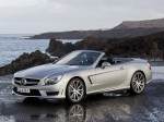 AMG mercedes sl63 r231 2012 Photo 03