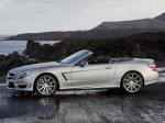 AMG mercedes sl63 r231 2012 Photo 04