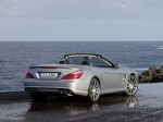 AMG mercedes sl63 r231 2012 Photo 05