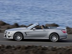 AMG mercedes sl63 r231 2012 Photo 06
