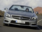 AMG mercedes sl63 r231 2012 Photo 07