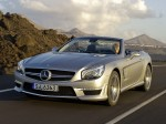 AMG mercedes sl63 r231 2012 Photo 08