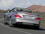 AMG mercedes sl63 r231 2012 Photo 09