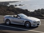 AMG mercedes sl63 r231 2012 Photo 10