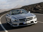 AMG mercedes sl63 r231 2012 Photo 11