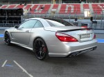 AMG mercedes sl63 r231 2012 Photo 12