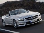 AMG mercedes sl63 r231 2012 Photo 13