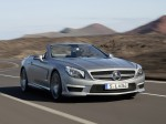 AMG mercedes sl63 r231 2012 Photo 14