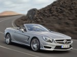 AMG mercedes sl63 r231 2012 Photo 15