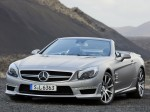 AMG mercedes sl63 r231 2012 Photo 16