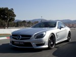 AMG mercedes sl63 r231 2012 Photo 17