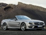 AMG mercedes sl63 r231 2012 Photo 21
