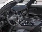 AMG mercedes sls 63 gt roadster 197 2012 Photo 11