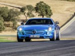 AMG mercedes sls electric drive c197 2013 Photo 02