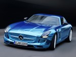 AMG mercedes sls electric drive c197 2013 Photo 06