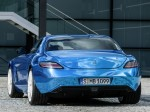 AMG mercedes sls electric drive c197 2013 Photo 15