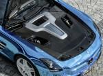 AMG mercedes sls electric drive c197 2013 Photo 20