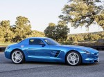 AMG mercedes sls electric drive c197 2013 Photo 22