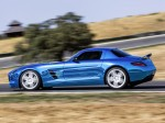 AMG mercedes sls electric drive c197 2013 Photo 25