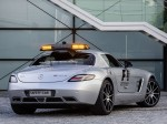 AMG mercedes sls gt official f1 safety car 2012 Photo 04