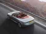 Aston Martin db9 volante 2013 Photo 01