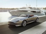 Aston Martin db9 volante 2013 Photo 03