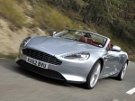 Aston Martin db9 volante 2013 Photo 05