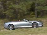Aston Martin db9 volante 2013 Photo 06