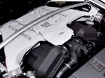 Aston Martin v12 vantage roadster 2012 Photo 01